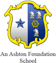 An Ashton Foundation School