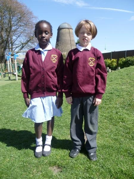 Uniform - Ashton St. Peter's Church of England VA Primary ...