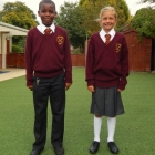 Year 5 Uniform